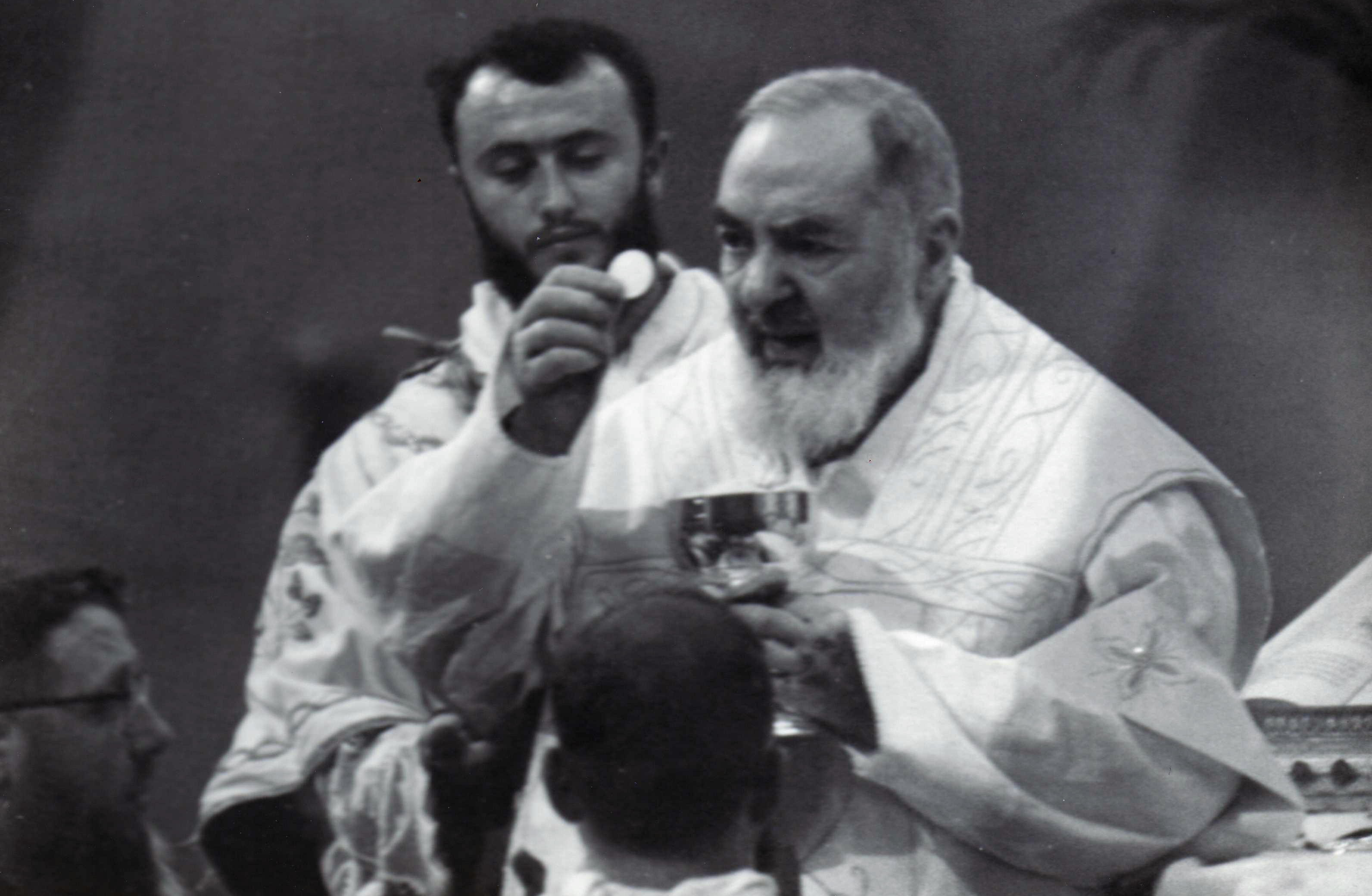 Padre Pio - Foto: lafedequotidiana.it
