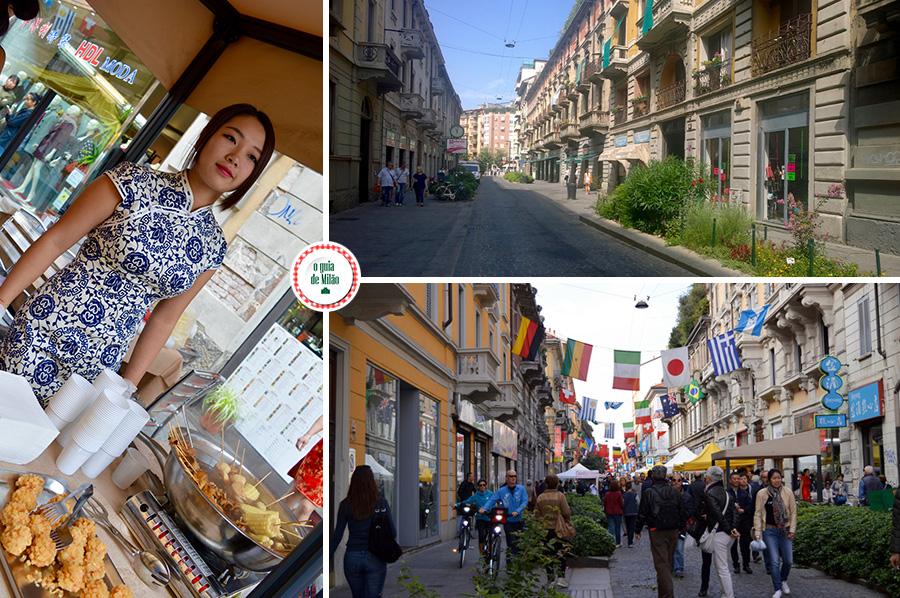 O que visitar em Milão