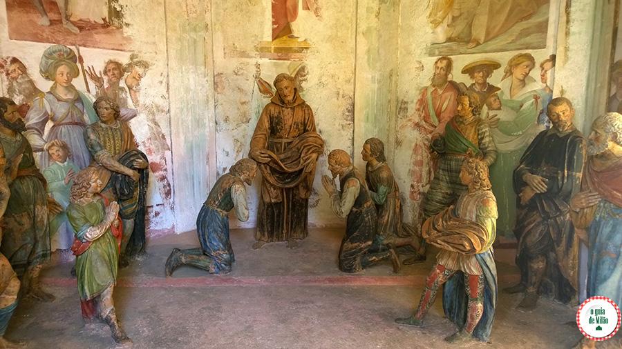 Patrimônio Mundial da Humanidade Unesco Itália Orta San Giulio