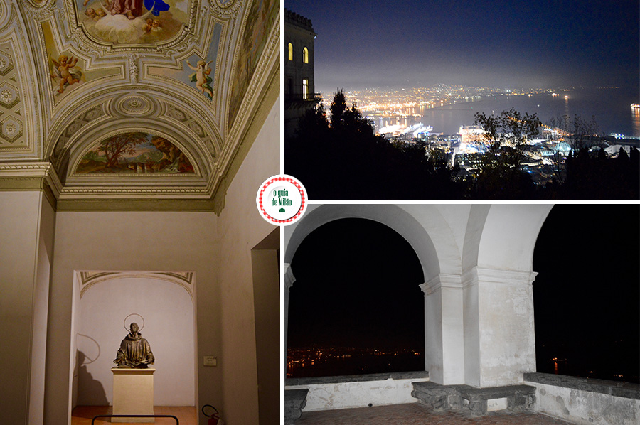 Arte e Museus de Nápoles