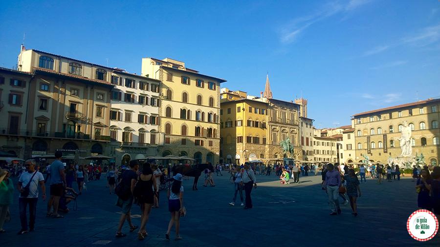 Como ir de Milão a Veneza a Verona e Florença viajar barato pela Itália