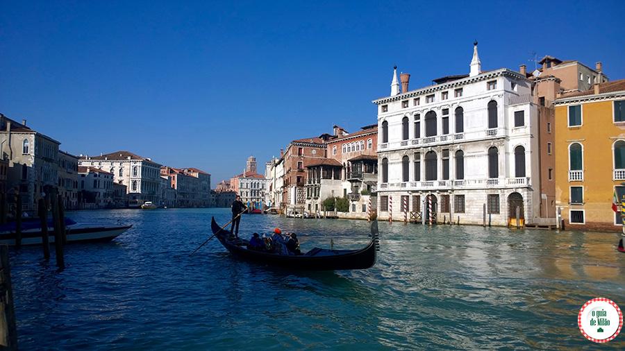O que fazer em Veneza viajar barato pela Itália