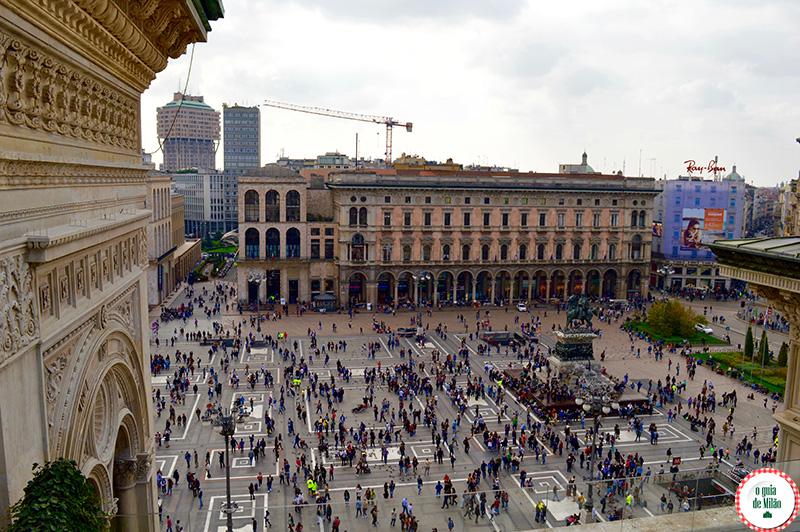 Edifício Torre de Milão