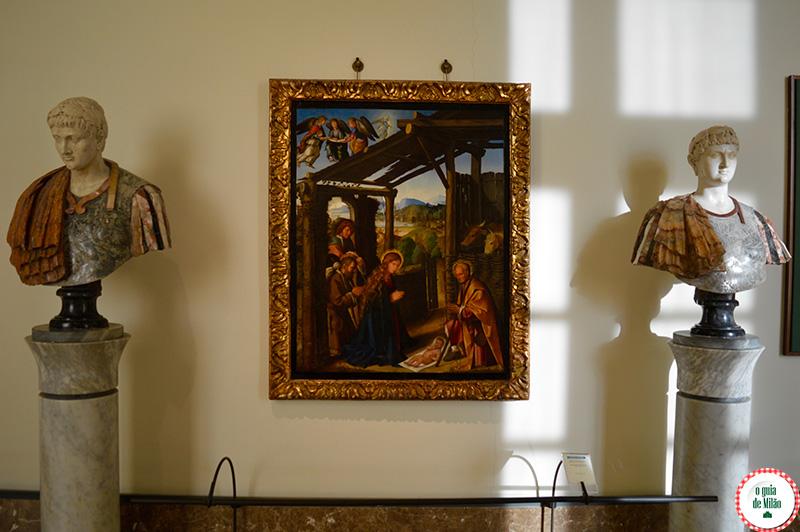 Museus em Nápoles