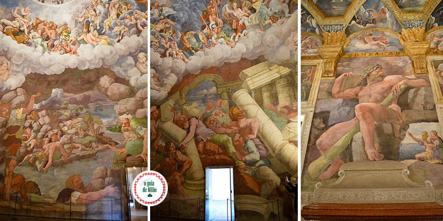 10 coisas que você pode fazer em Mantua Itália