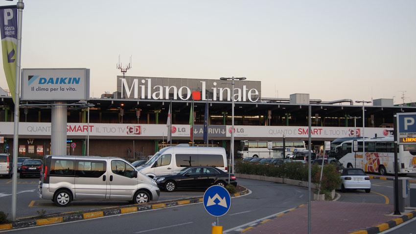 Aeroporto Linate Milão Como ir do aeroporto Linate ao centro de Milão