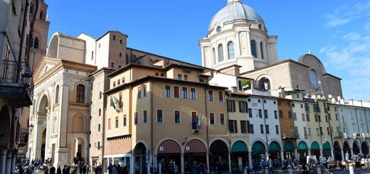 Coisas que vale a pena fazer em Mantua Itália