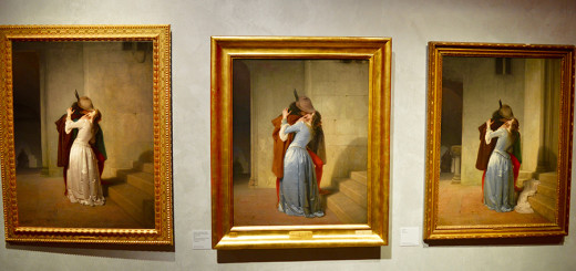 Museus de Milão