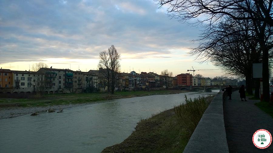 O que fazer em Parma Itália