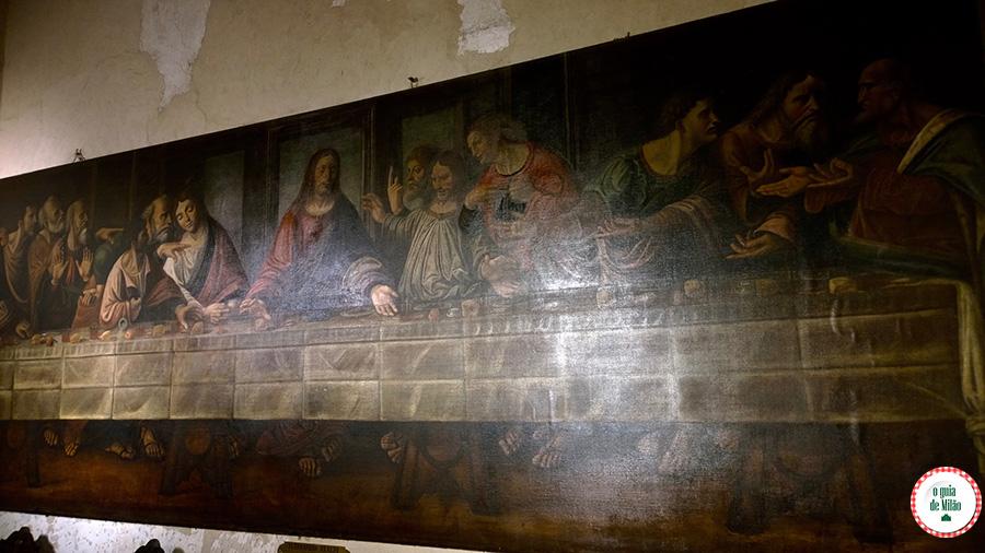 Parma Itália Arte cultura em Parma