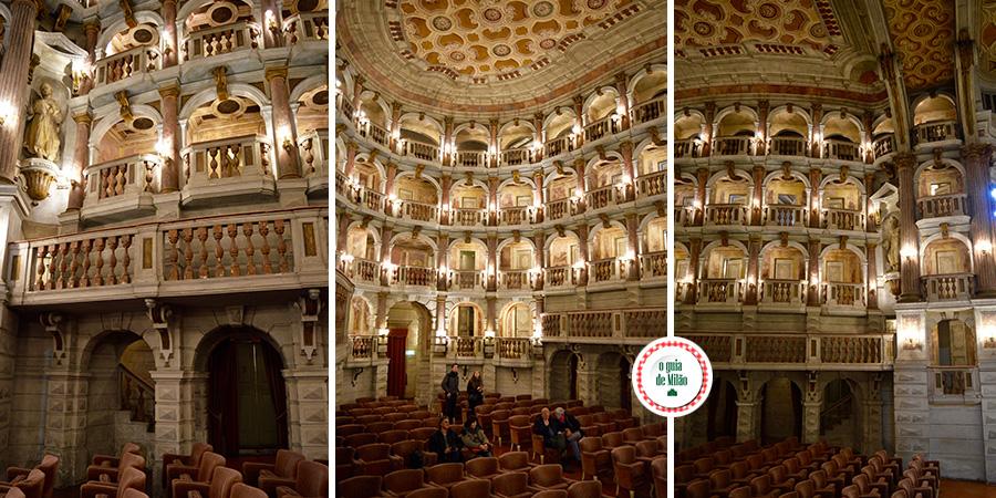 tudo que precisa saber de Mantua Itália