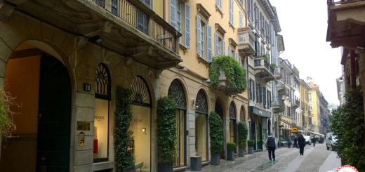 Custo de vida em Milão Itália