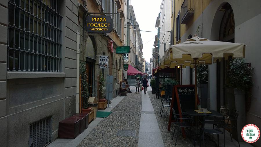 O que fazer em Milão durante uma conexão