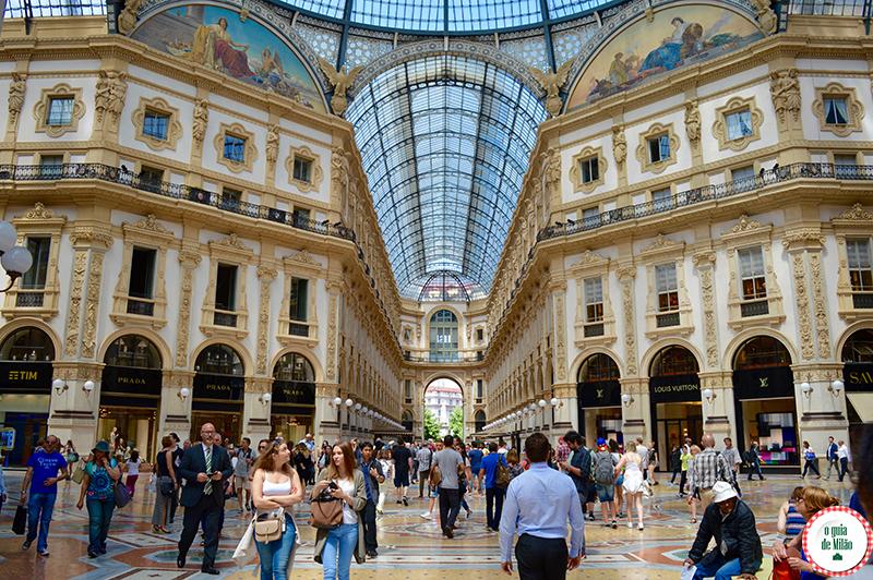 O que levar na mala para uma viagem em Milão Itália
