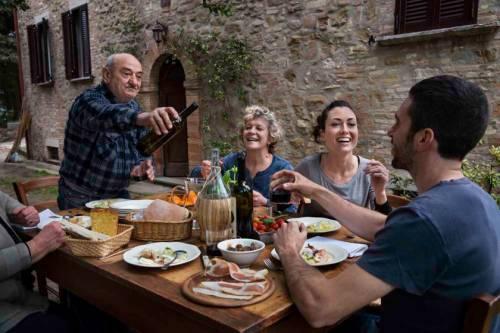 Por que os italianos moram na casa dos pais até os 34 (ou mais) anos?