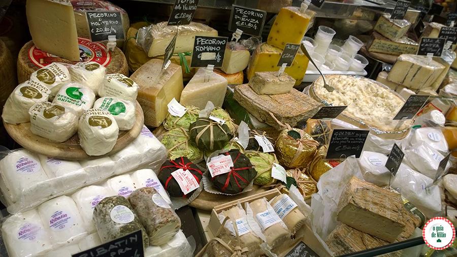 Produtos que podem entrar no Brasil vindos do exterior Queijos salames podem entrar no Brasil de Itália