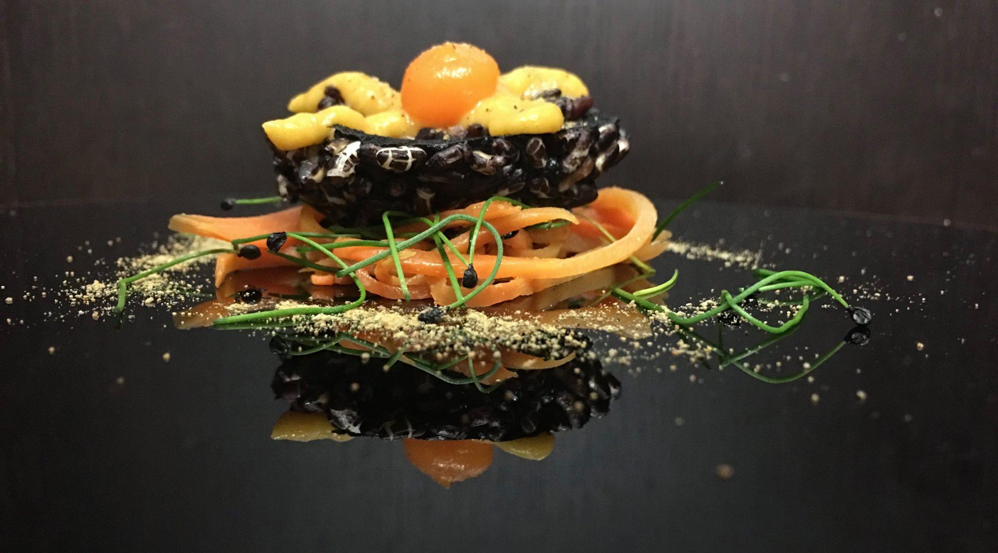 Blog da Itália Restaurante Tano Passami l'Olio Milão