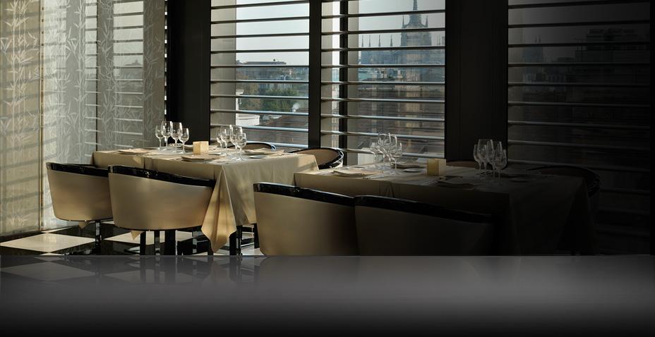 Dica de restaurante em Milão Restaurante Armani Milão