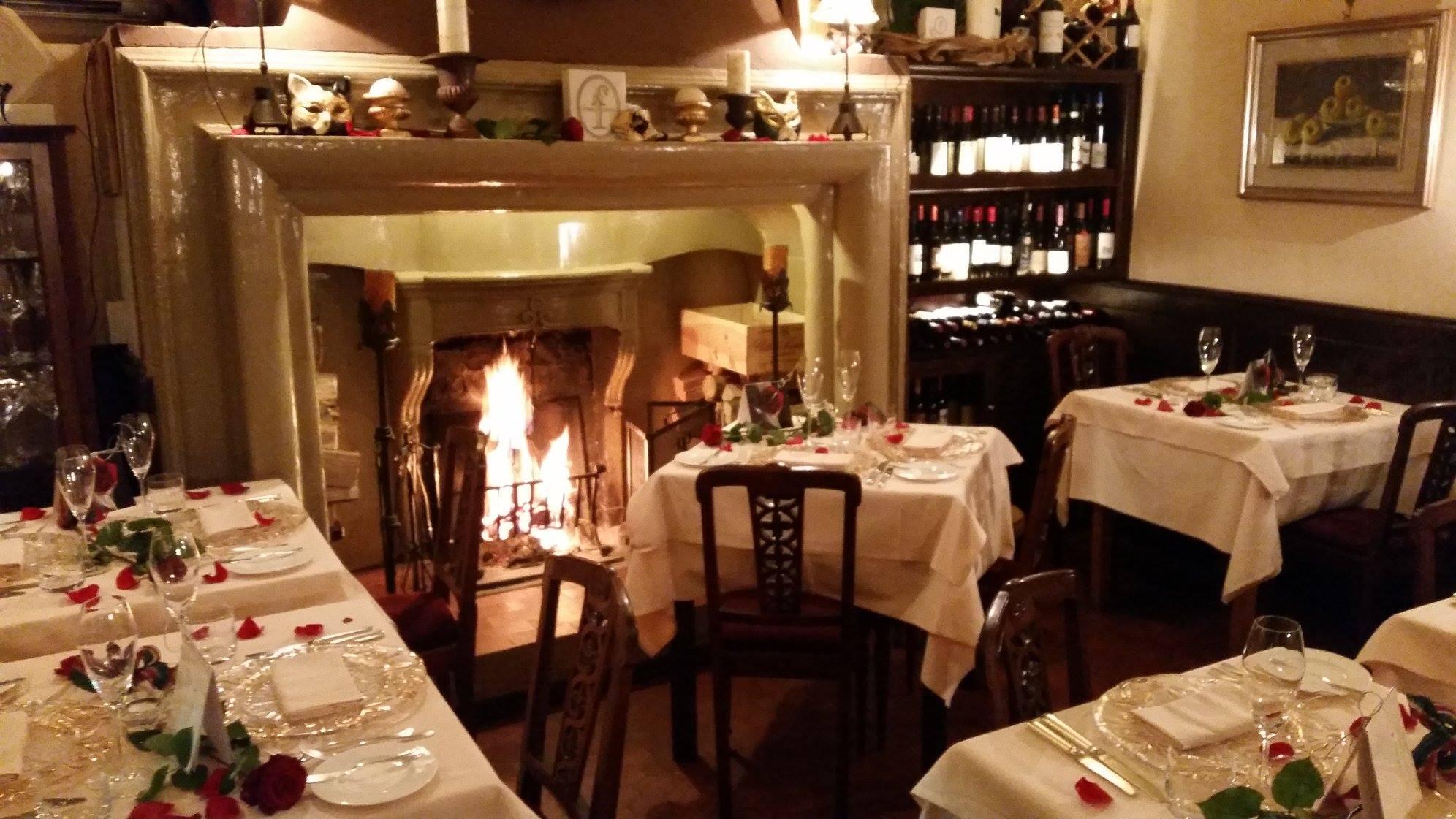 Dica de restaurante lago di Como Itália Da Candida