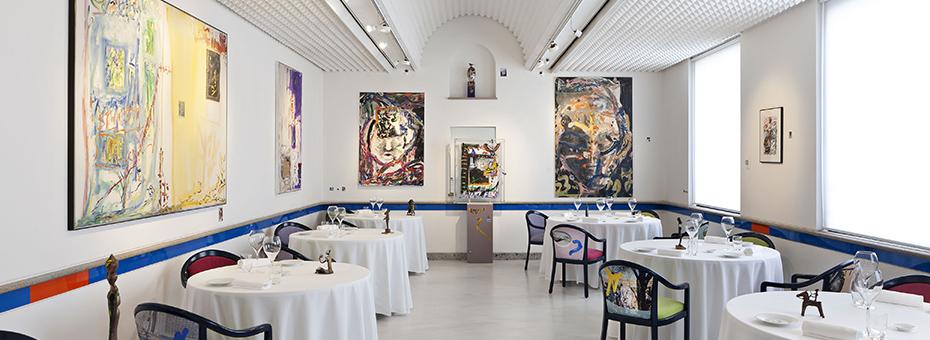 Onde comer em Milão Il luogo di Aimo e Nadia