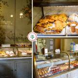 Onde comer em Milão Pastelaria Giacomo Milano