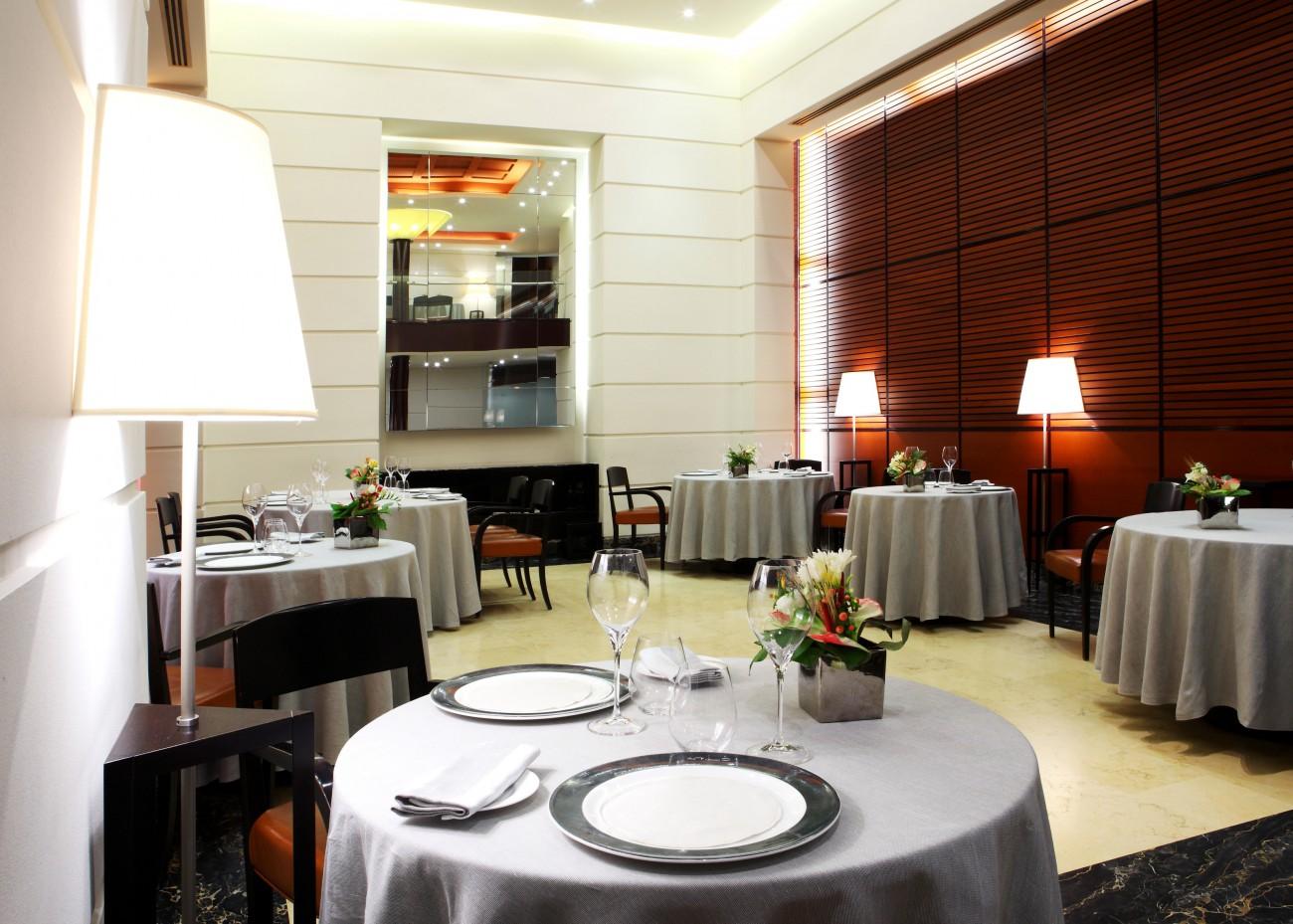 Restaurante 2 estrelas Michelin em Milão Restaurante Cracco Milão