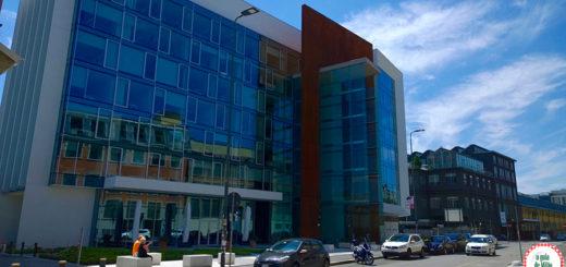 Arquitetura em Milão Bairro Tortona