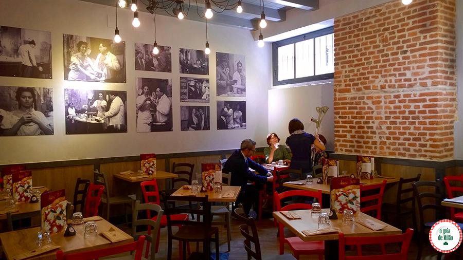 Pizzaria Starita Milão Nápoles New York