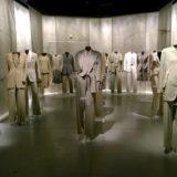 Blog de Milão Museu da moda Armani