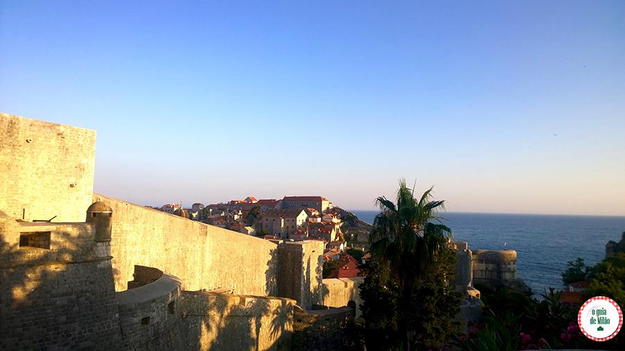 Dicas de Dubrovnik Croácia