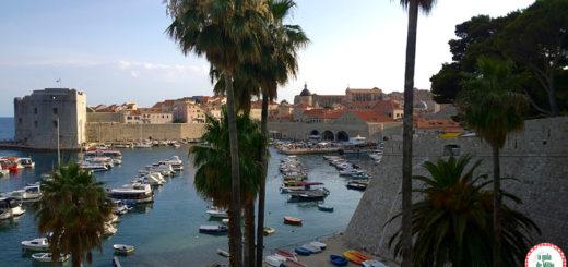 Dubrovnik Patrimônio Unesco Croácia