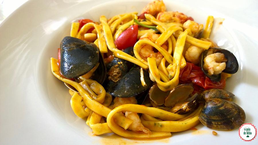 Gastronomia em Milão Dica de restaurante em Milão