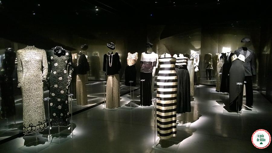 Guia de Milão Museu da moda Milão