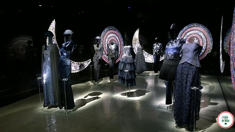 Milão a moda Armani Silos Milão Itália