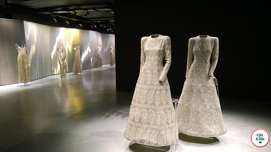 Museus em Milão Armani Silos Milão