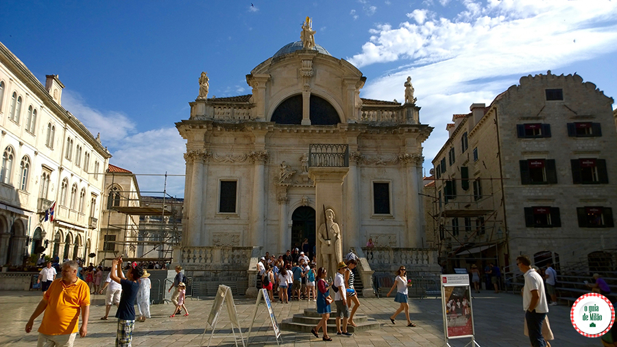 O que ver em Dubrovnik Croácia