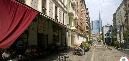 Férias em Milão Verão em Milão