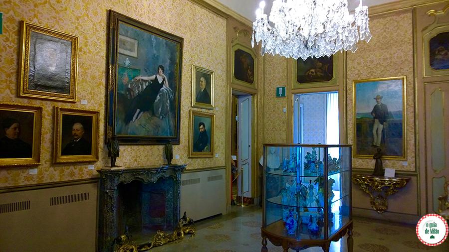 Museus gratuitos em Milão
