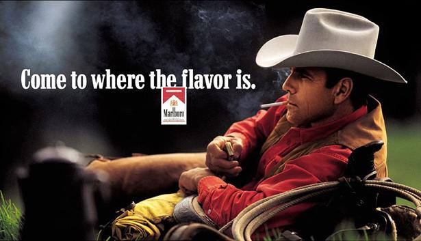 O cigarro na Itália