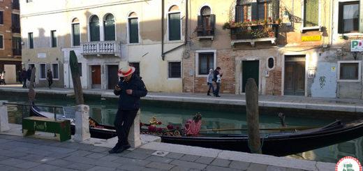 O que fazer em Veneza Itália