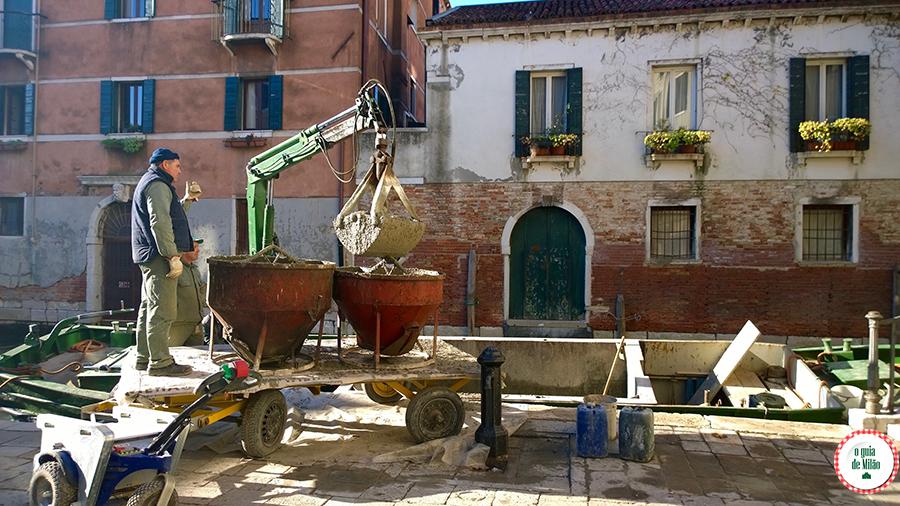 O que ver em Veneza Itália