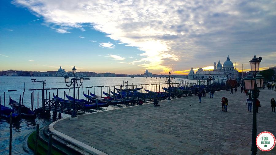 O que visitar em Veneza Itália
