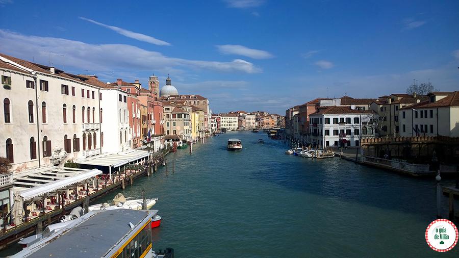 Por que Veneza na Itália é um patrimônio da humanidade