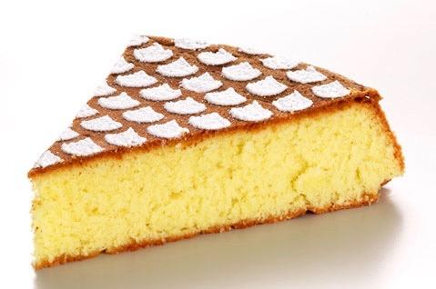 Receitas italianas Torta Panarello