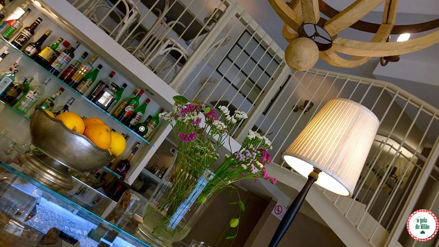 Os melhores Restaurantes de Brera em Milão