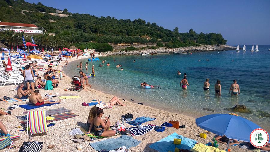 Dicas de viagem de Hvar Croácia