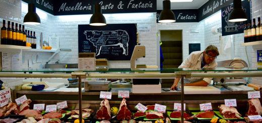 Gastronomia em Milão