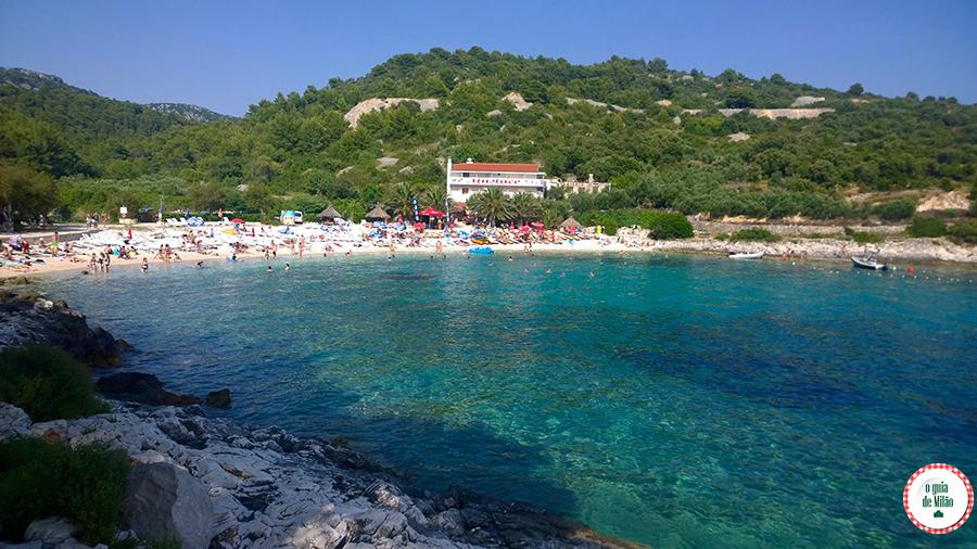 O que fazer em Hvar Croácia