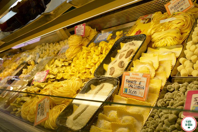 Onde comprar Massa Fresca feita a Mão em Milão