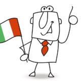 Vocabulário básico de italiano Curso de italiano grátis